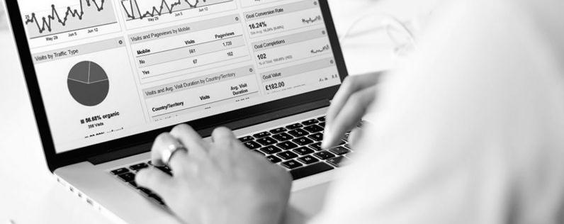 consultant traffic management performance digitale