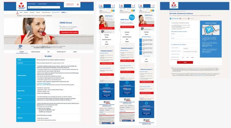 consultant ux refonte site